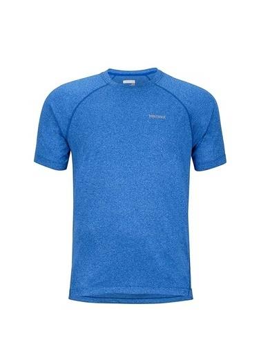 Marmot Tişört Mavi